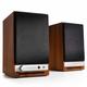 Audioengine HD3 Wireless Powered Speakers - Pair (Walnut)