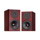 Totem Mite Bookshelf Loudspeakers - Pair (Mahogany)