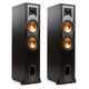 Klipsch R-28F Reference Floorstanding Speaker - Pair (Black)