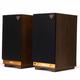 Klipsch Heritage Wireless The Sixes Powered Bookshelf Speakers - Pair (Walnut)