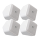 Boston Acoustics SoundWare XS Satellite Speaker - Set of 4 (White)