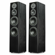 SVS Prime Tower Speakers - Pair (Premium Black Ash)