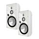 SpeakerCraft OE8 Three Outdoor Elements 3-Way Outdoor Speaker - Pair (White)