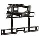 Flexson Cantilever for Sonos Playbar & TV Mount (Black)