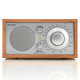 Tivoli Audio Model One Bluetooth Am/fm Radio (Cherry/silver)