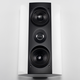 Sonus Faber Venere On-Wall Loudspeaker - Each (White Lacquer)