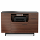 BDI Corridor 6520 Multifunction Cabinet (Chocolate Stained Walnut)