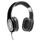 PSB M4U 1 Over-Ear Audiophile Headphones with Remote & Mic (Black)