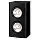 Yamaha NS-B310 Bookshelf HD Music Speaker - Each (Black)