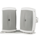Yamaha NS-AW150 Outdoor 2-Way Speakers - Pair (White)