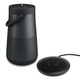 Bose SoundLink Revolve+ Bluetooth Speaker with Charging Cradle (Black)