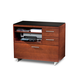 BDI Sequel 6017 Multifunction Cabinet (Cherry)