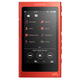 Sony NW-A35 Walkman with Hi-Res Audio (Sina Bar Red)