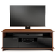Bdi Braden 8828 Triple Wide Enclosed Tv Cabinet (Natural Stained Cherry)