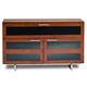 BDI Avion 8928 Double Wide Enclosed Cabinet (Natural Stained Cherry)