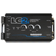 AudioControl LC2i 2-Channel Processor with AccuBass and Subwoofer Control