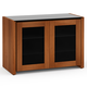 Salamander Chameleon Corsica Twin 323 Television Stand Cabinet (Cherry)
