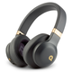 JBL E55BT Quincy Jones Edition Wireless Over-Ear Headphones with One-Button Remote and Mic (Black Matte)