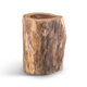 Urbia Stump Stool/End Table (Natural)