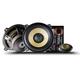 Focal ES 130 K 5-1/4 K2 Power 2-Way Component Speakers