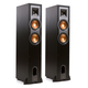 Klipsch R-26F Reference Floorstanding Speaker - Pair (Black)