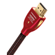AudioQuest Cinnamon HDMI Digital A/V Cable with Ethernet Connection 16m