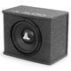 JL Audio CS112-WXv2 Single Sealed BassWedge Subwoofer System
