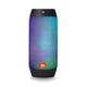 JBL Pulse 2 Splashproof Portable Bluetooth Speaker with LED Lights (Black)