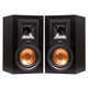 Klipsch R-15M Reference Bookshelf Monitor Speakers - Pair (Black)
