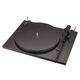 Pro-Ject Essential II Digital Turntable With Ortofon OM 5E Cartridge (Black)