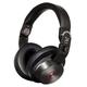 Cleer Audio DJ Professional Quality Over-Ear Headphones (Black)