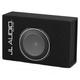 JL Audio CP110LG-TW1 Single 10-inch Enclosed 300W Subwoofer