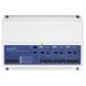JL Audio M700/5 5 Ch. Class D Marine System Amplifier