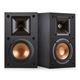 Klipsch R-14M Reference Monitor Speakers - Pair (Black)