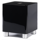 Sumiko S.5 Compact Subwoofer (Gloss Piano Black)