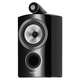 Bowers & Wilkins 805 D3 Diamond Series Bookshelf Speaker - Each (Gloss Black)