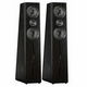 SVS Ultra Tower Speakers - Pair (Black Oak Veneer)