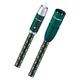 AudioQuest Columbia XLR Audio Analog Cable - Pair - 1 meter