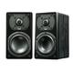 SVS Prime Satellite Speakers - Pair (Premium Black Ash)