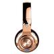 Monster Elements Wireless Over-Ear Headphones (Rose Gold)