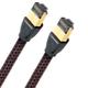 AudioQuest Cinnamon RJ/E Ethernet Cable - 4.92 ft. (1.5m)