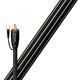 AudioQuest Black Lab Subwoofer Cable - 5 meters