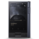 Astell & Kern KANN Portable High-Res Audio Player (Astro Silver)