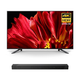 Sony XBR-65Z9F 65 MASTER Series BRAVIA 4K HDR UHD TV with HT-ST5000 7.1.2ch 800W Dolby Atmos Sound Bar