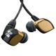 HifiMan Electronics RE2000 In-Ear Headphones (Gold/Black)