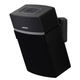 SoundXtra Wall Mount for Bose SoundTouch 10 - Each (Black)