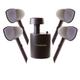 Origin Acoustics AcoustaScape AS41 Hi-Fi Landscape Audio System