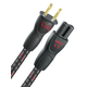 AudioQuest NRG-1.5 2-Pole AC Power Cord - 10 feet