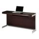 BDI Sequel 6002 Return Desk (Espresso Oak)
