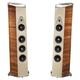 Sonus Faber Lilium Floorstanding Loudspeaker - Pair (White Leather)